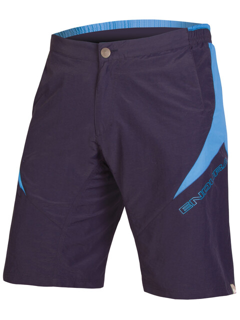 Endura Cairn 200 Series Shorts Men navy